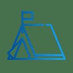Icon Zelt