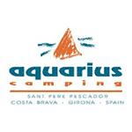 Aquarius Camping Logo