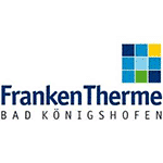 Franken Therme Logo