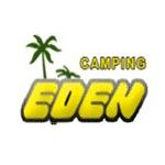 Camping Eden Logo