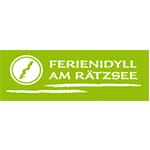 Ferienidyll Logo