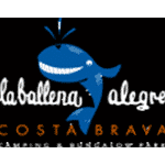 La ballena alegre Logo