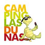 Camping Las Dunas Logo