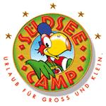 Südsee Camp Logo
