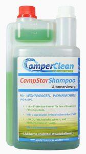 CampStar Shampoo